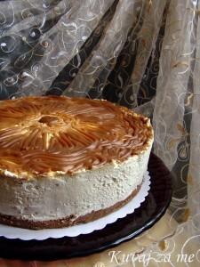kraljica cokolade torta