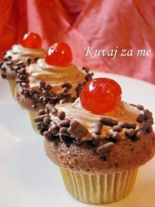 čokoladni filovi za torte