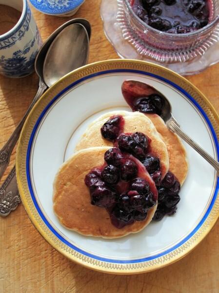 innovative pancakes