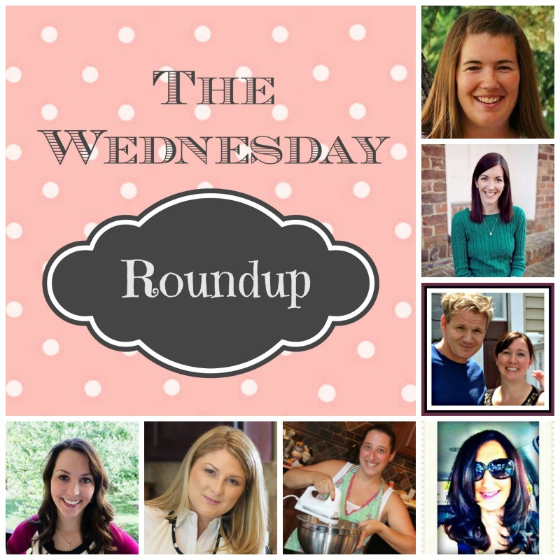 The Wednesday Roundup Week 80 :: A Link Party