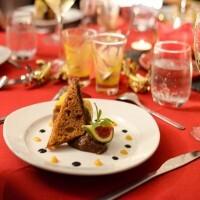 assiette gourmande dessert marmiton