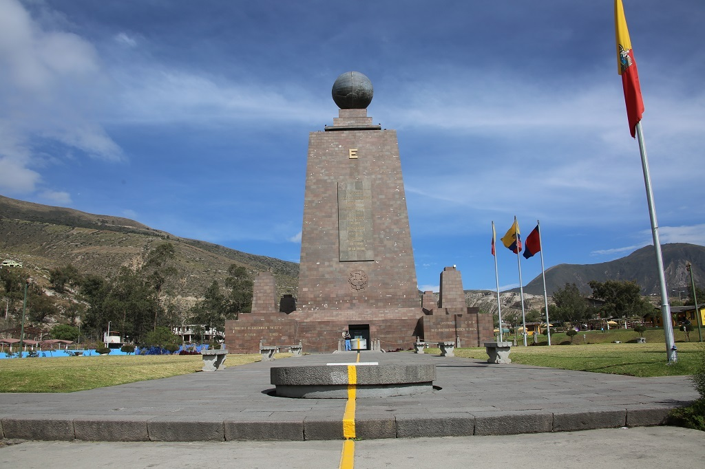 First Impressions in Quito – Part 2