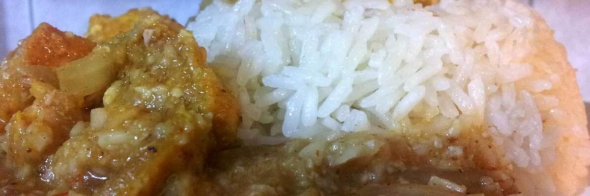 Molee – Curry de Pescado con Leche de Coco