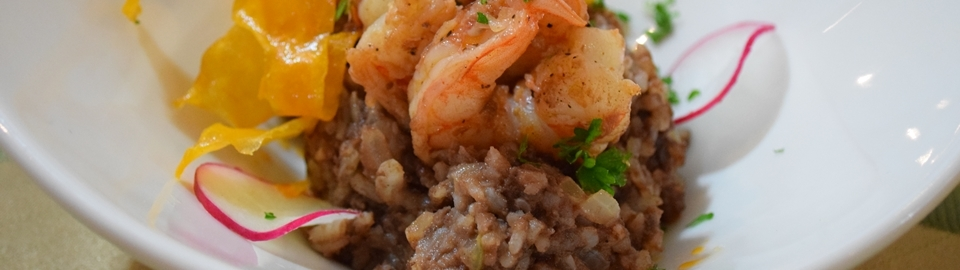 Chef invitado – Arroz a la Tumbada