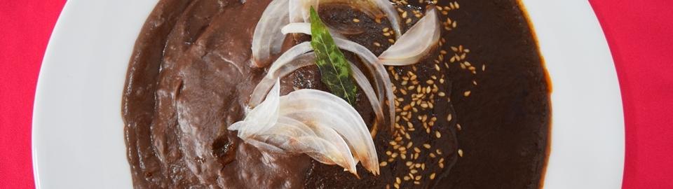 Cocina mexicana en Mima y Abdiel #Monterrey