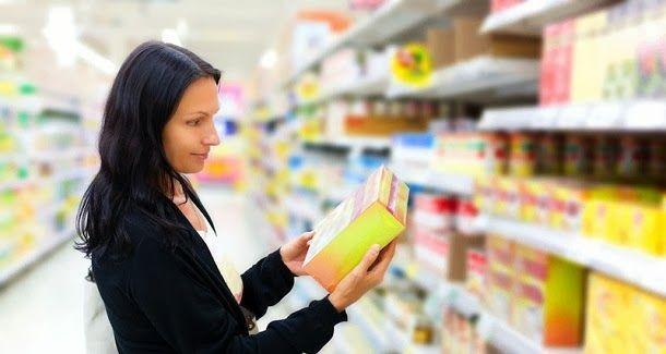 Rótulo dos Alimentos: O que devemos saber?