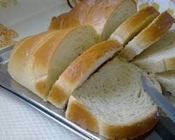 Pão de aveia e quinua