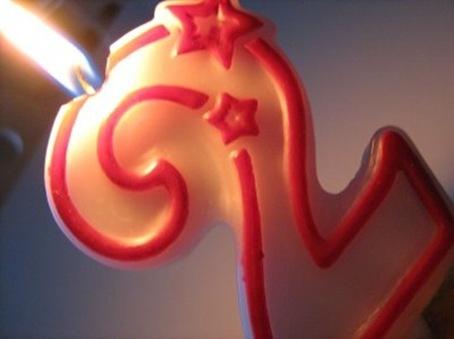 cardápio para jantar para comemorar aniversário