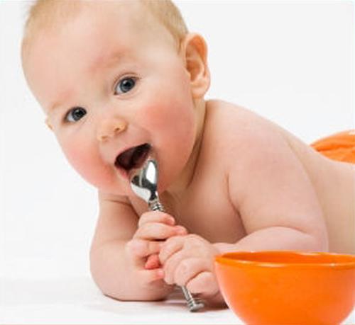 suco de mamão para bebe de 5 meses