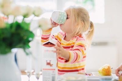 4 dicas pro cardápio do café da manhã das crianças ficar completo