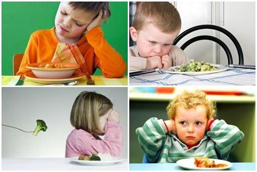 """10 dicas pra te ajudar a superar a fase: Mamãe, """"verdinho"""" no prato não!"""