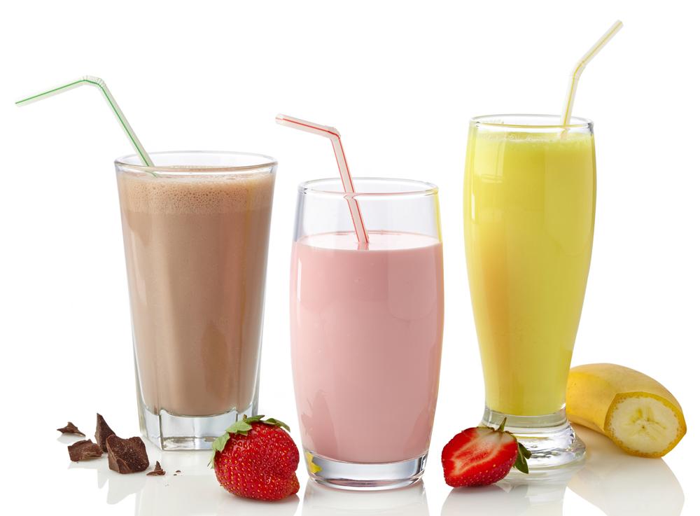 8 Receitas pra deixar o leite das crianças mais gostoso e nutritivo