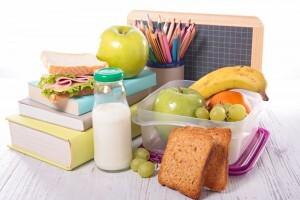 Cardápio escolar: o que seu filho está comendo?