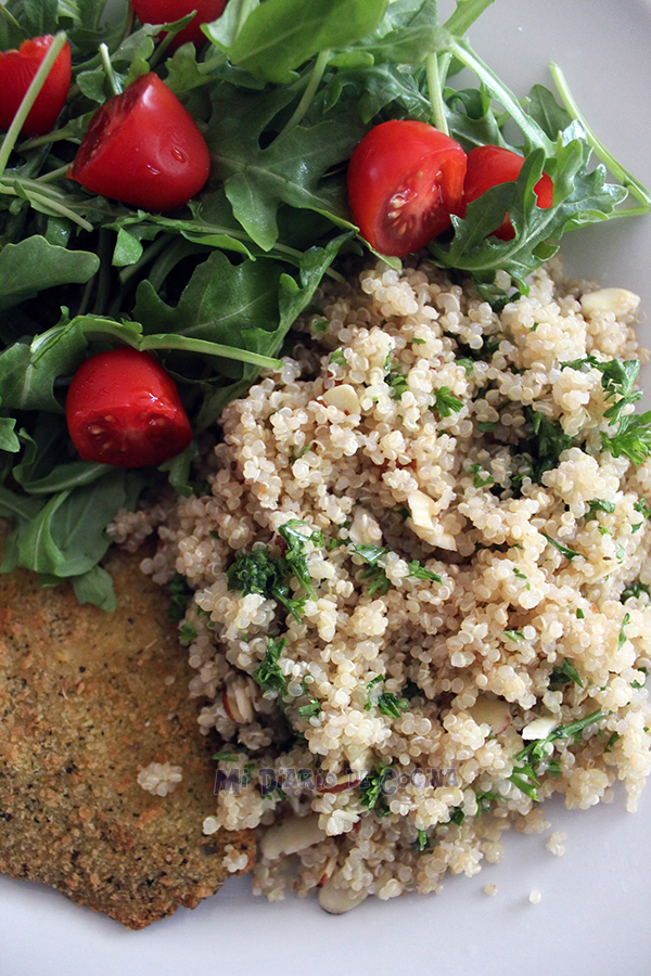 Acerca de la Quinoa