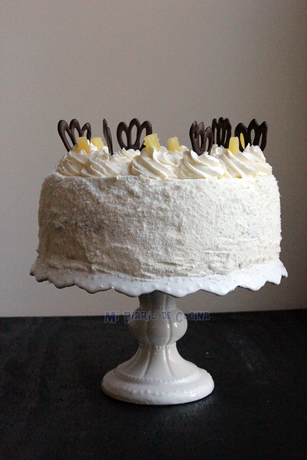 Pasteles Tortas