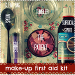 HOW TO: mend your broken make-up