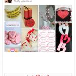 Last-minute Valentine's ideas? Take a peek at Pinterest.