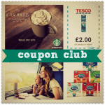 Coupon Club, 11/03/14: Tetley, Starbucks & train tickets
