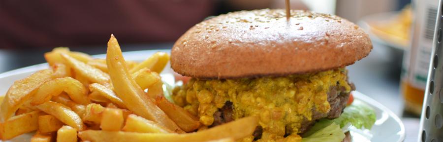 Burger-Test: Die Burgermacher in Wien