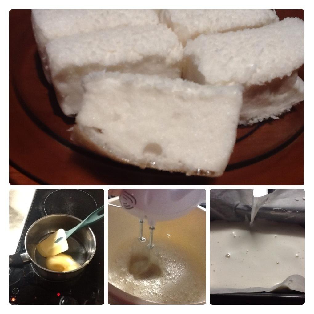 marshmallow slice nz
