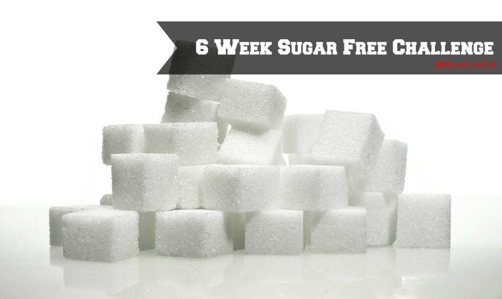 6 Week Sugarfree Challenge – Results