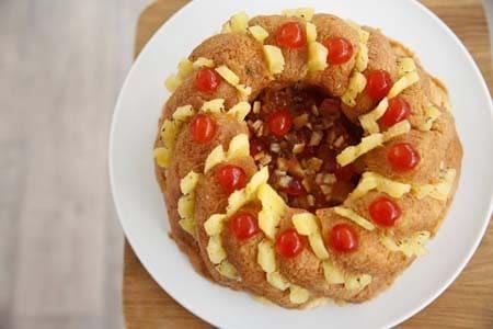 Le meilleur pâtissier saison 3 : épisode 4 – les gâteaux de l'enfance