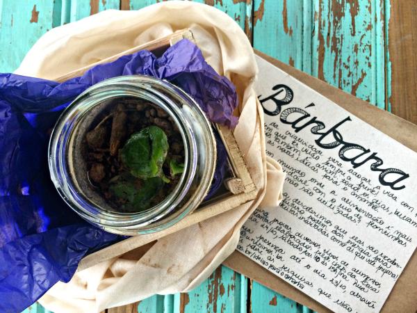 Evento: Food Garden – Comida do Amanhã + Receita com PANC