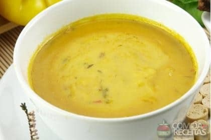 Sopa Cremosa de Legumes 03