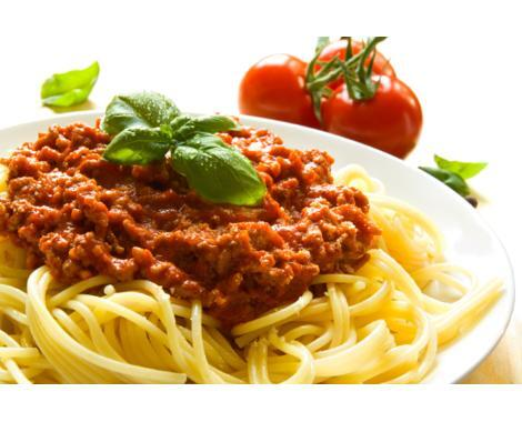 Espaguete à Bolonhesa 10