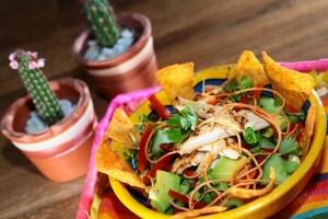 Salada Mexicana 06