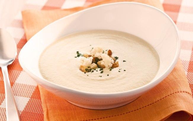 Sopa Creme de Couve-Flor 03
