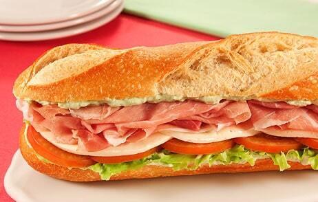 Sanduíche de Parma 02