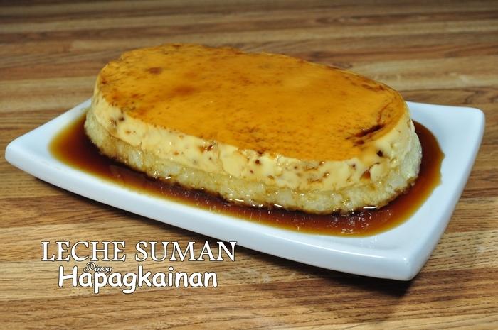 Leche Suman