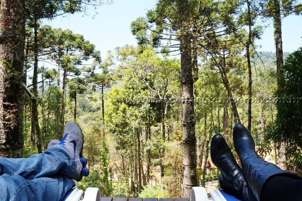 Monte Verde – conforto, romance e sabor na serra