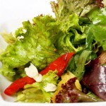 molhos para salada sem carboidrato
