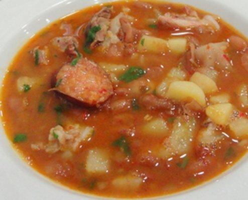 como fazer sopa tradicional