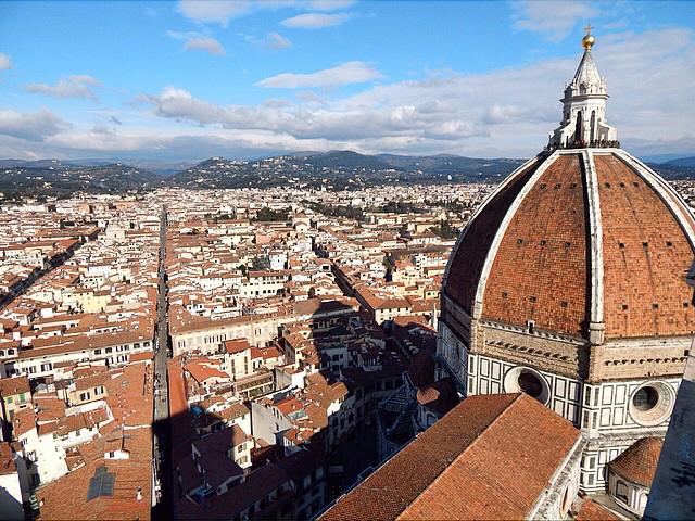 Diário de viagem: Florença, Itália – 6º dia
