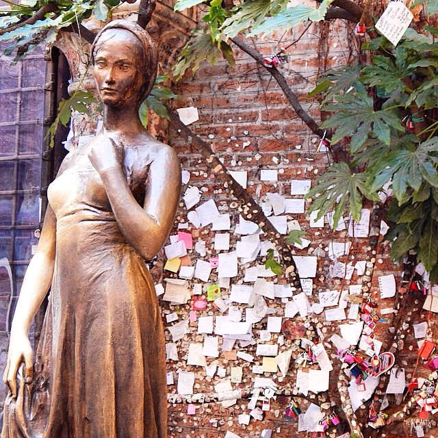 Diário de viagem: Verona, Itália – 9º dia