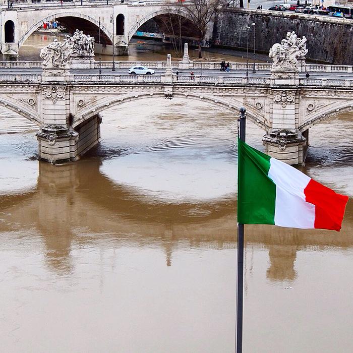 Diário de viagem: Vaticano, Itália – 3º dia