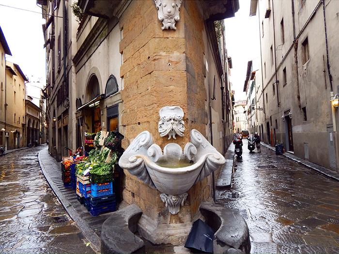Diário de viagem: de Roma a Florença, Itália – 5º dia