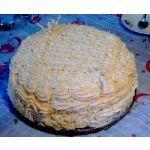 Torta de cumpleaños para adolescentes