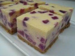 Resep Cake Ubi Jalar enak
