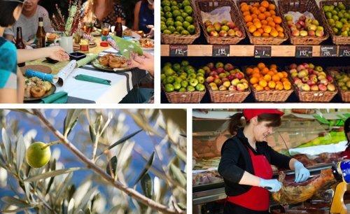 Les meilleurs rendez-vous de la Fête de la Gastronomie 2015