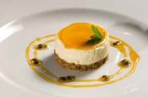 Sobremesas sem Lactose (Mousse, Pavê, etc)