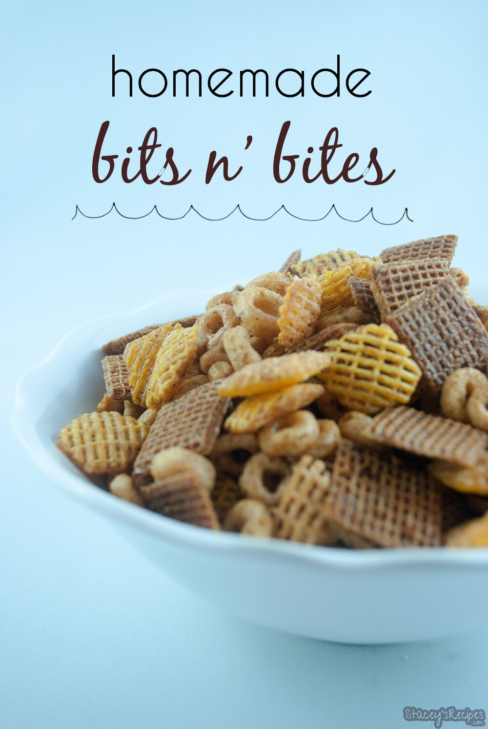 Homemade Bits n' Bites