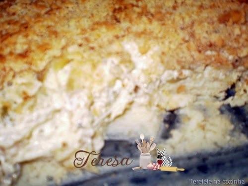 Bacalhau de Forno