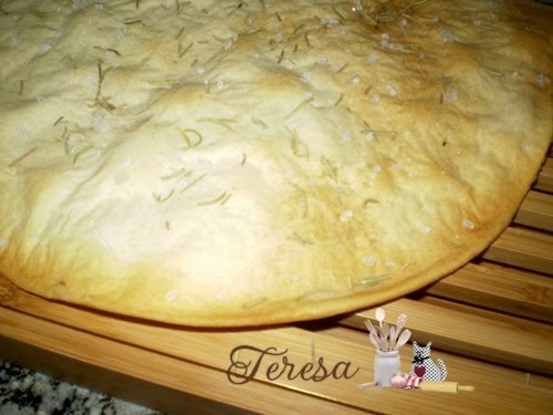 Crostata- Casquinha de Pizza- Petiscos