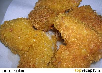 Kuře alá KFC