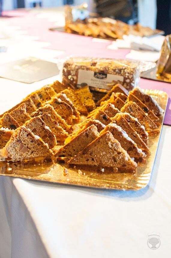 Ma visite au Salon du Blog Culinaire !