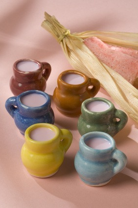 Bebidas Reconfortantes Mexicanas Para el Otoño